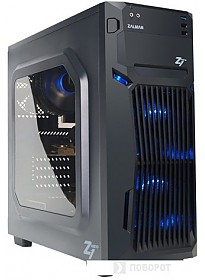 Корпус Zalman Z1 NEO