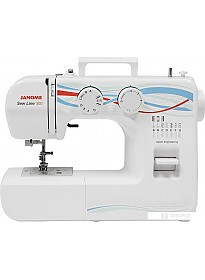 Швейная машина Janome Sew Line 300