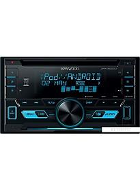 CD/MP3-магнитола Kenwood DPX-3000U