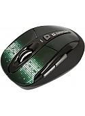 Мышь Defender To-GO MS-585 Nano Disco Black