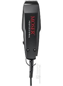Машинка для стрижки Moser 1411-0087 1400 Mini black
