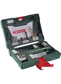Универсальный набор инструментов Bosch V-Line Titanium 2607017314 48 предметов