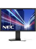 Монитор NEC MultiSync P212-BK