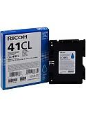 Картридж Ricoh GC 41CL (405766)