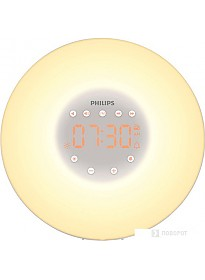 Радиочасы Philips HF3505/70
