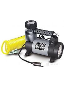 Автомобильный компрессор AVS Turbo KS 450L