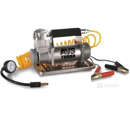 Автомобильный компрессор AVS Turbo KS 900 фото и картинки на Povorot.by