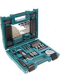 Универсальный набор инструментов Makita D-33691 71 предмет