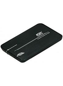 Бокс для жесткого диска AgeStar 3UB2A8-6G Black