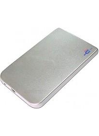 Бокс для жесткого диска AgeStar SUB2O1 Silver