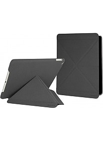 Чехол для планшета Cygnett Paradox Texture Charcoal for iPad Air (CY1325CIPTE)
