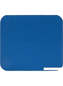 Коврик для мыши Buro BU-CLOTH/blue матерчатый