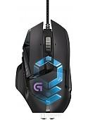 Игровая мышь Logitech G502 Proteus Spectrum [910-004617]