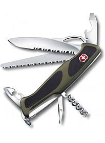 Туристический нож Victorinox RangerGrip 179 [0.9563.MWC4]