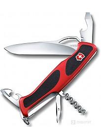 Туристический нож Victorinox RangerGrip 61 [0.9553.MC]