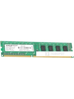 Оперативная память AMD 2GB DDR2 PC2-6400 [R322G805U2S-UGO] фото и картинки на Povorot.by