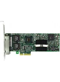 Сетевой адаптер Intel E1G44ET2