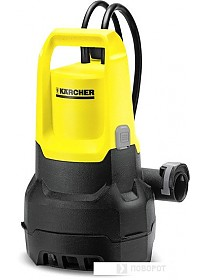 Насос Karcher SP 5 Dirt