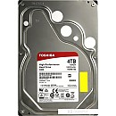 Жесткий диск Toshiba X300 4TB [HDWE140UZSVA] фото и картинки на Povorot.by