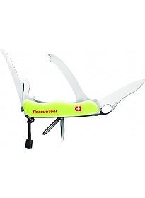 Туристический нож Victorinox RescueTool One Hand (0.8623.MWN)