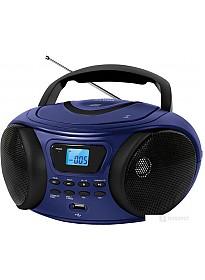 Портативная аудиосистема BBK BX170BT (синий)