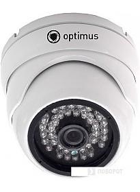 IP-камера Optimus IP-E042.1(3.6)P
