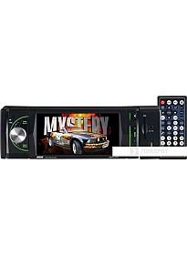 СD/DVD-магнитола Mystery MMD-4203