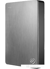 Внешний жесткий диск Seagate Backup Plus 4TB (серебристый) [STDR4000900]