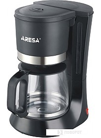 Капельная кофеварка Aresa AR-1604 [CM-144]