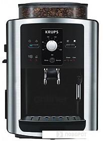 Эспрессо кофемашина Krups EA 8010