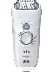 Эпилятор Braun Silk-epil 7 7561 Wet&Dry