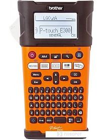 Термопринтер Brother PT-E300VP