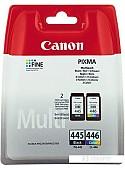 Картридж Canon PG-445 / CL-446 [8283B004]