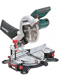Дисковая пила Metabo KS 216 M Lasercut [619216000]