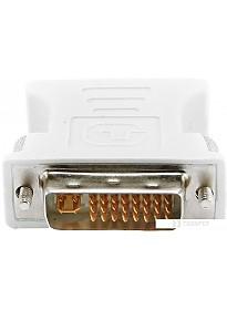 Адаптер Gembird A-DVI-VGA