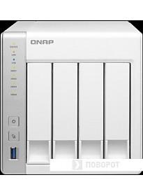 Сетевой накопитель QNAP TS-431
