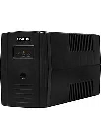 Источник бесперебойного питания SVEN Pro 600