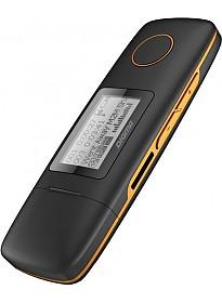 MP3 плеер Digma U3 4GB [291208]