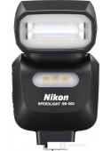 Вспышка Nikon SB-500