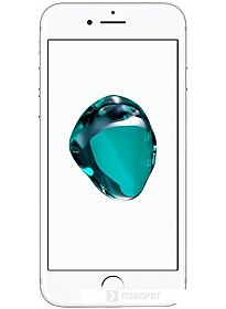 Смартфон Apple iPhone 7 128GB Silver