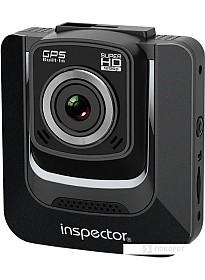 Автомобильный видеорегистратор Inspector Tornado