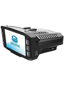 Автомобильный видеорегистратор Playme P200 Tetra