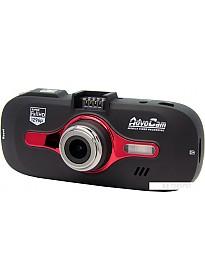 Автомобильный видеорегистратор AdvoCam FD8 GPS RED-II
