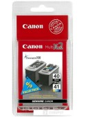 Картридж Canon PG-40/CL-41 Multipack