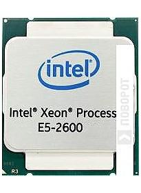 Процессор Intel Xeon E5-2620 V4
