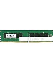 Оперативная память Crucial 4GB DDR4 PC4-19200 [CT4G4DFS824A]
