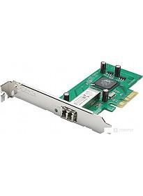 Сетевой адаптер D-Link DGE-560SX