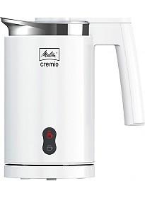Автоматический вспениватель молока Melitta Cremio (белый)