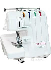 Оверлок Merrylock 005