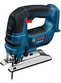 Электролобзик Bosch GST 18 V-LI B [06015A6100]